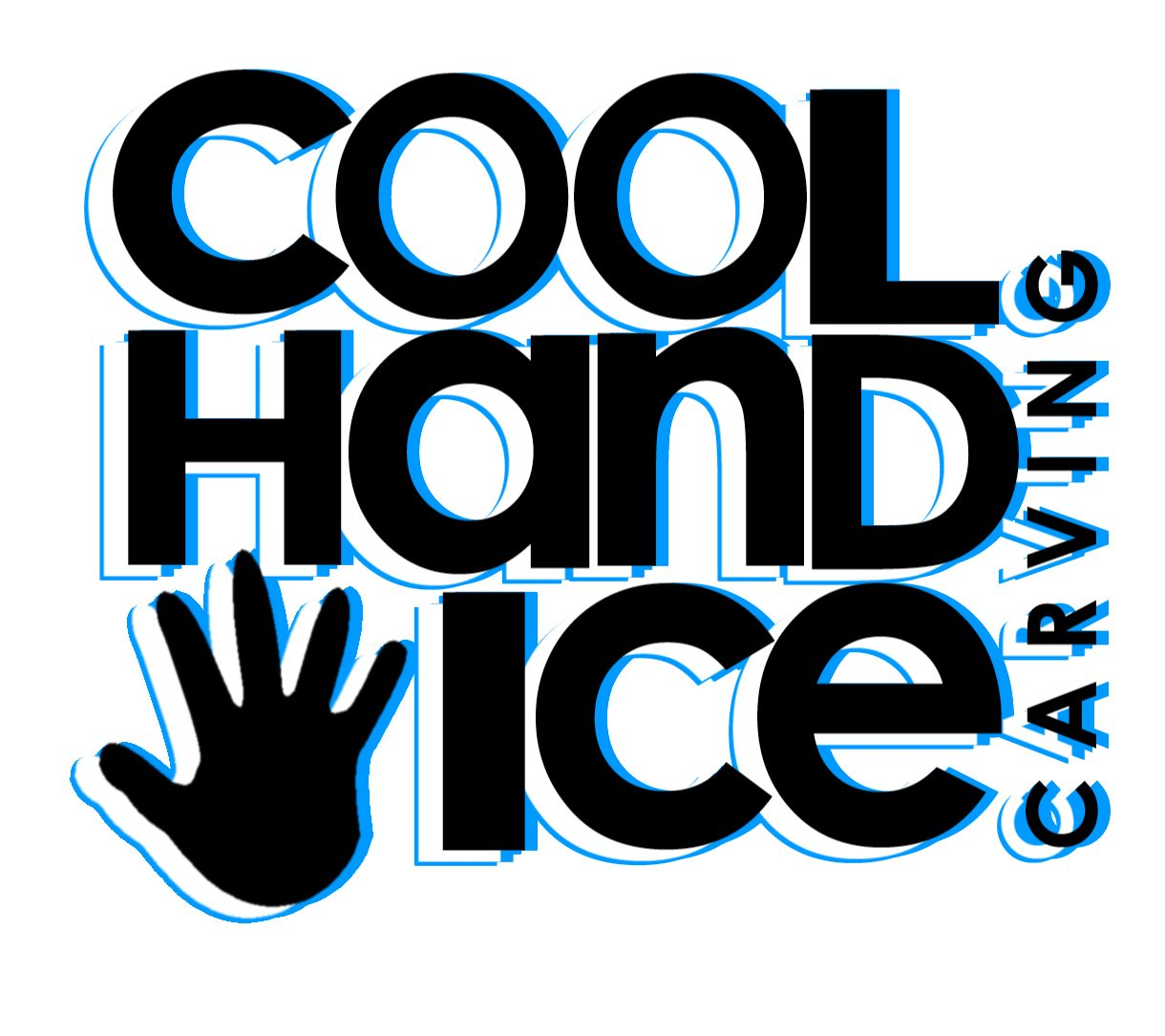 Cool Hand Ice Sculpting
